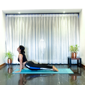 surya namaskar steps surya namaskar for beginners at home