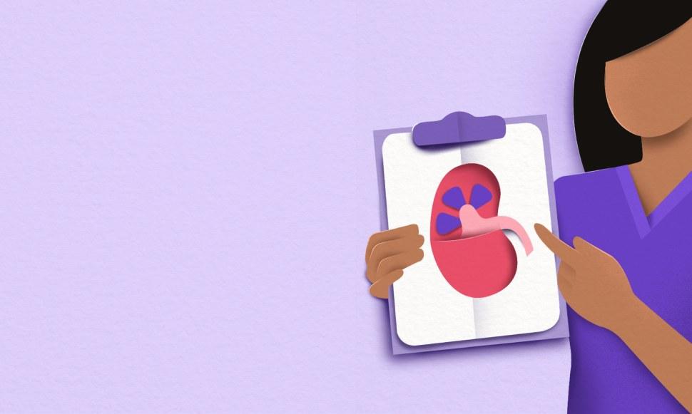 Nephrologist Online Consultation in undefined