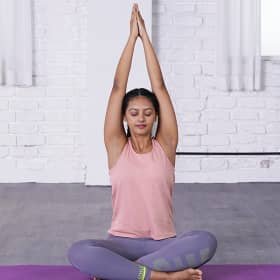 curefit  health food  fitness  meditation