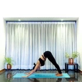 surya namaskar  learn surya namaskar stepstep on curefit