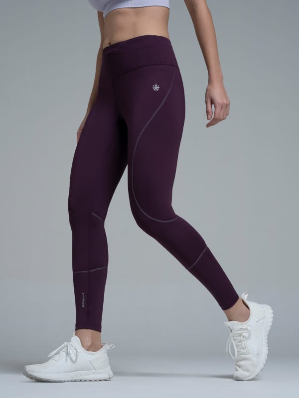 Women's Adjustable Training Leggings