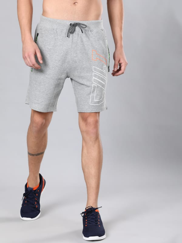 Everyday Comfort Shorts