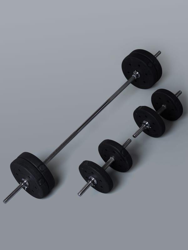 Home Fitness Gym Set...
