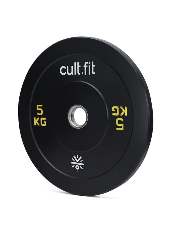 cult.fit Bumper Plat...