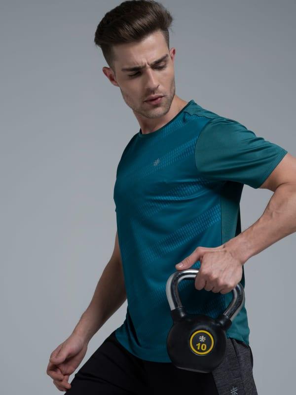 Men's Basic Workout ...