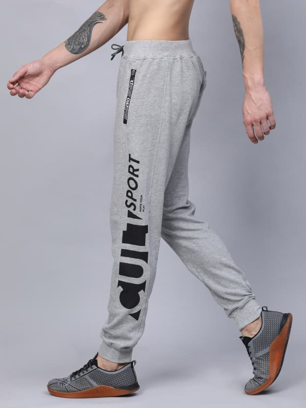 Everyday Cotton Joggers