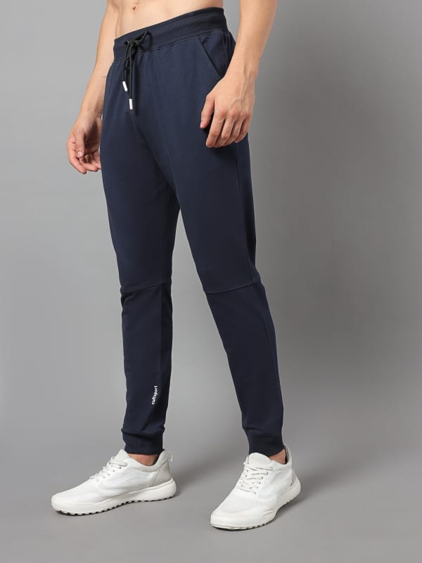 Comfort Solid Joggers