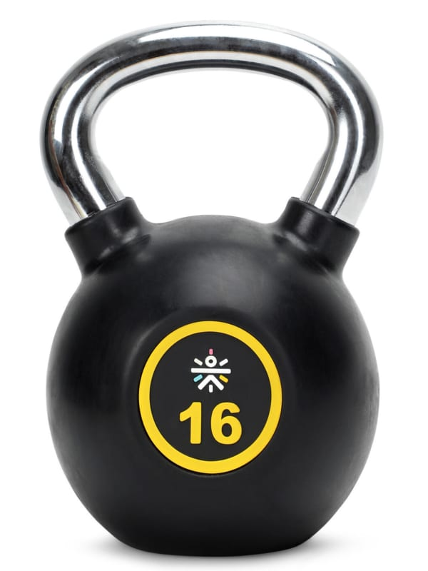 cult.fit Kettlebell - 16 KG x 1 Pc