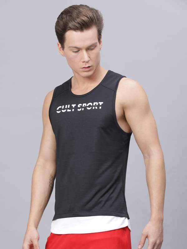Knockout Sports Vest