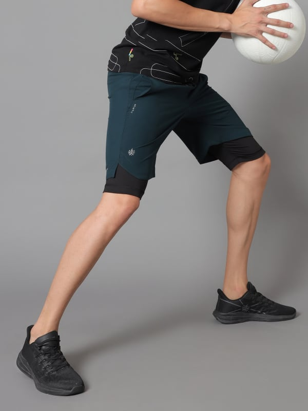 Workout Shorts with ...