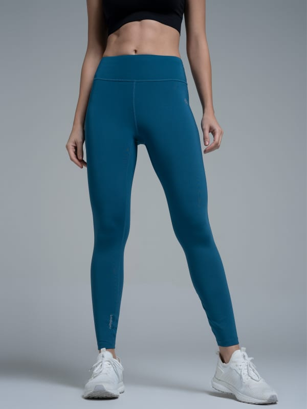 Women's Anti-Slip Gym Leggings