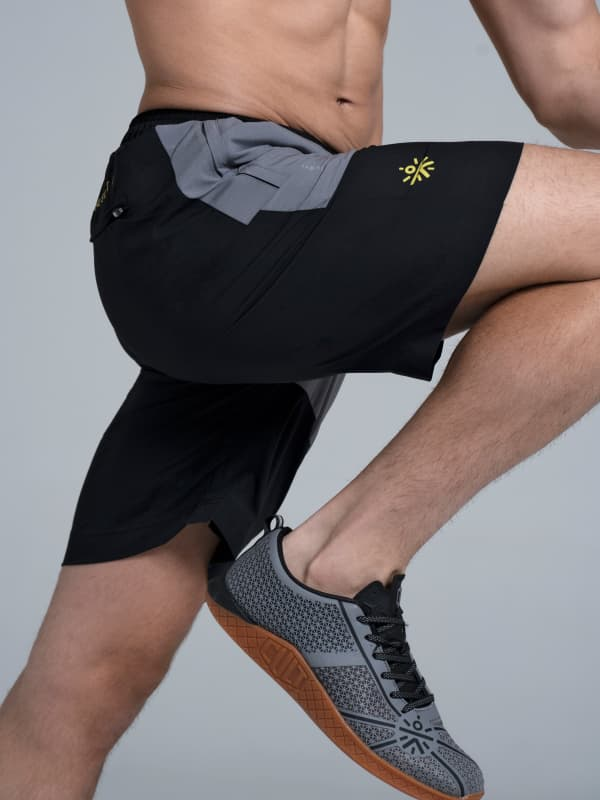 Knockout Vital Workout Shorts