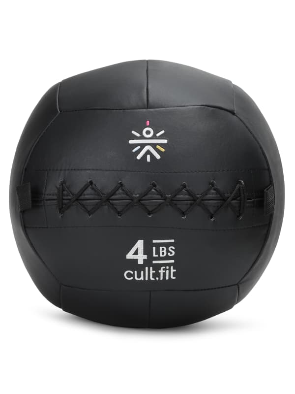 cult.fit Wall Ball -...