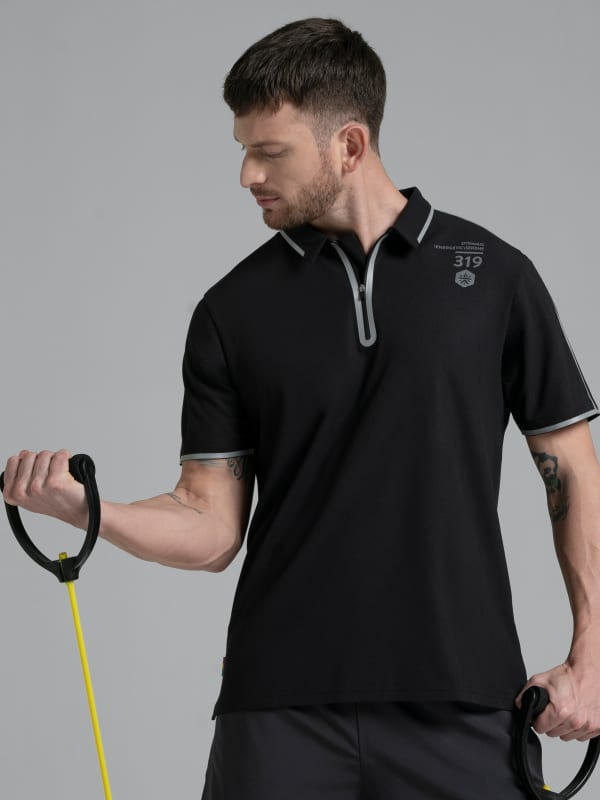 FAB Men's Polo T-shirt