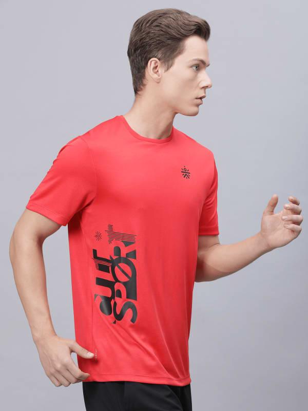 Knockout Sports T-shirt