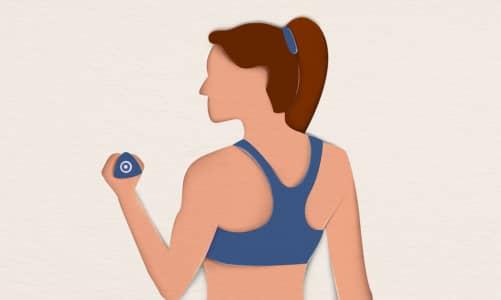 Fitness Essentials - Women