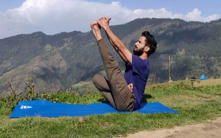 Hatha Yoga: Core