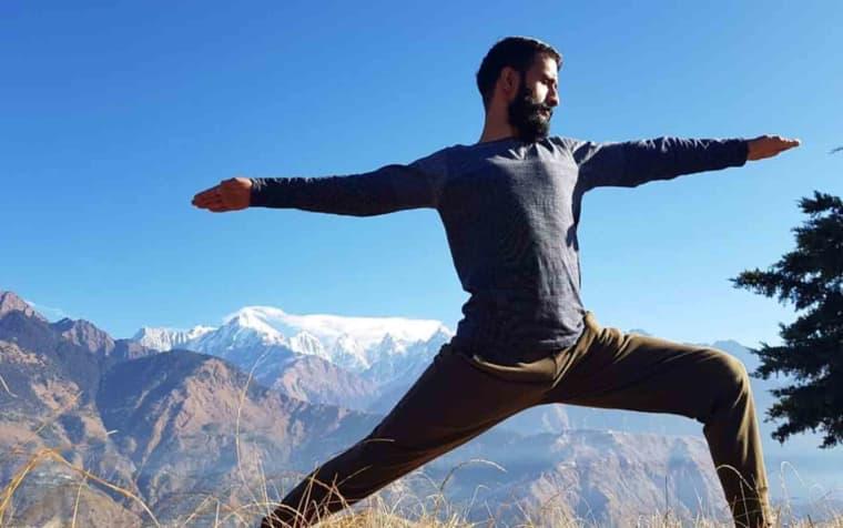 Hatha Yoga: Strength & Endurance