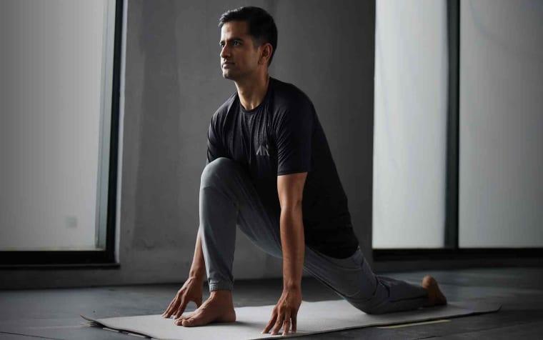 Hatha Yoga: Vinyasa