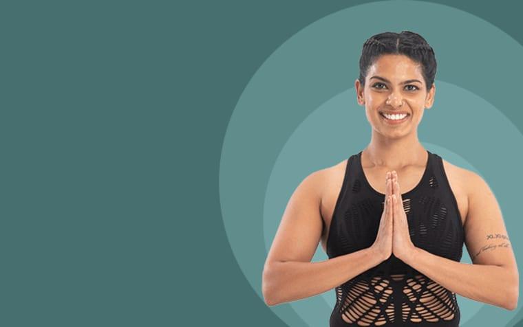 Vinyasa Flexibility