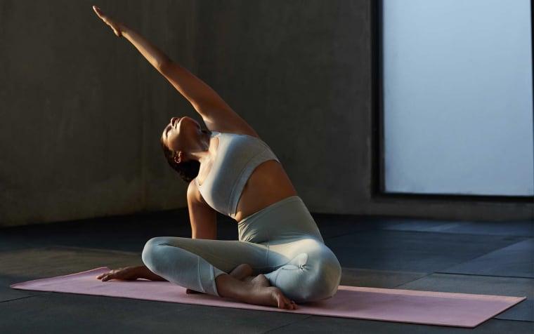 Hatha Yoga: Back & Neck