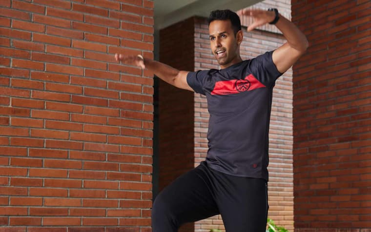 Dance Fitness Special: Bolly Punjabi