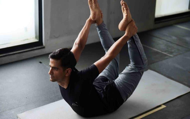 Vinyasa Yoga Intermediate