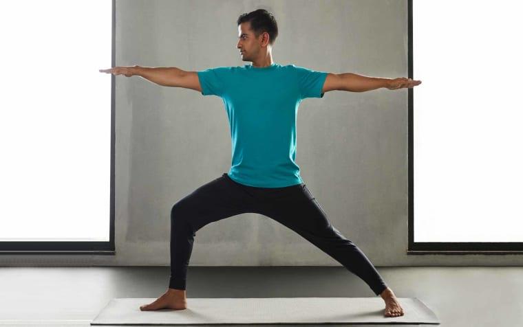 Vinyasa Yoga for Beginners