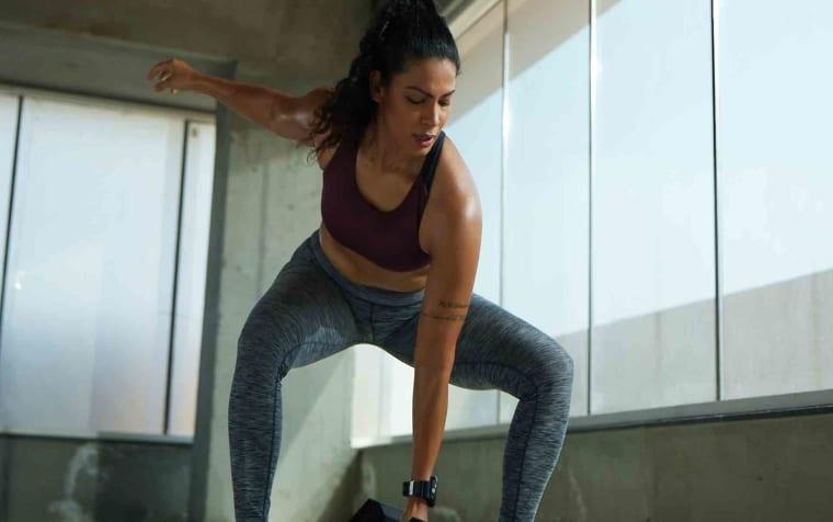 Strength & Conditioning: Full Body