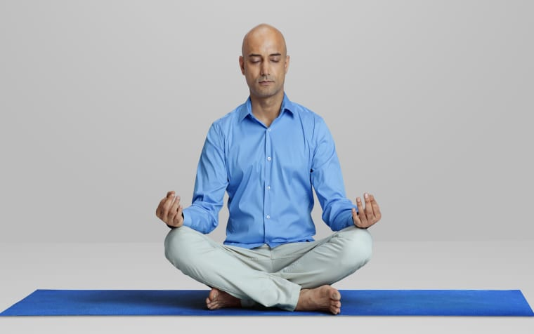 Meditation: Free From Anxiety