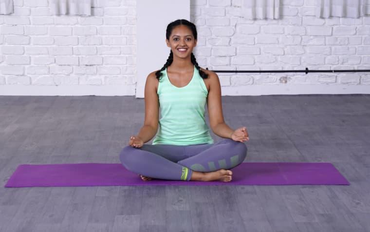 Hatha Yoga: Spine & Breath Work