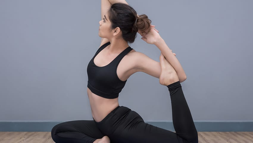 Seated Postures
