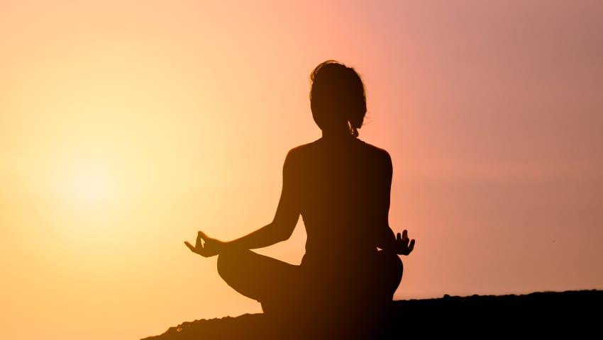 Yoga Nidra for Relaxation