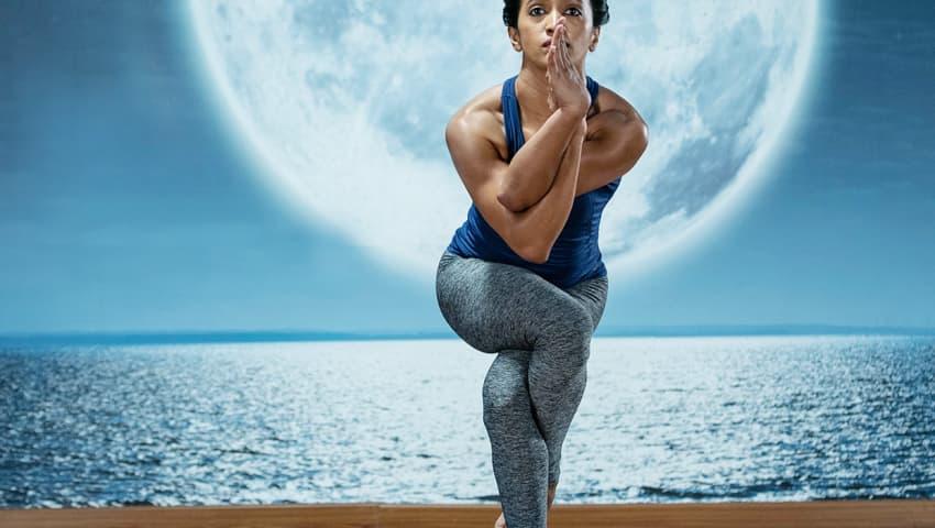 Yoga Strength - 1
