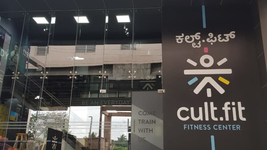 Cult Rajajinagar