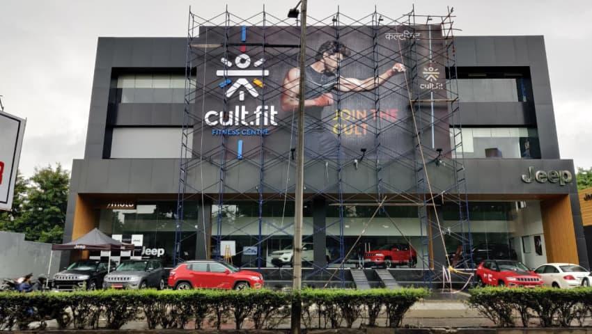 Cult Magarpatta City