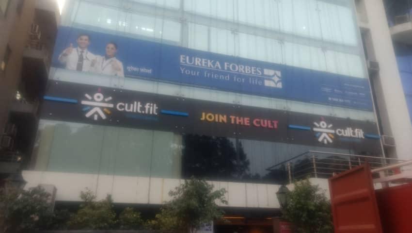 Cult Kalkaji