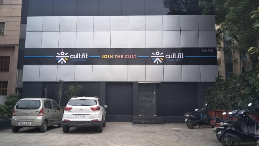 Cult Hauz Khas