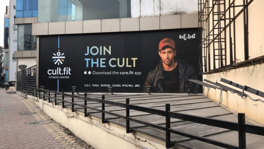 Cult Kukatpally