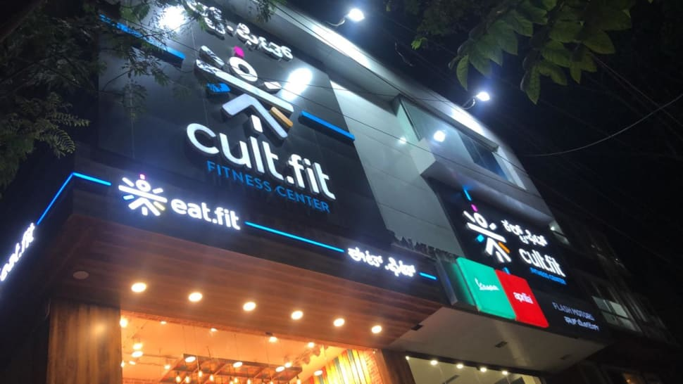 cult.fit Gym in JP Nagar 1st Phase Workout Center