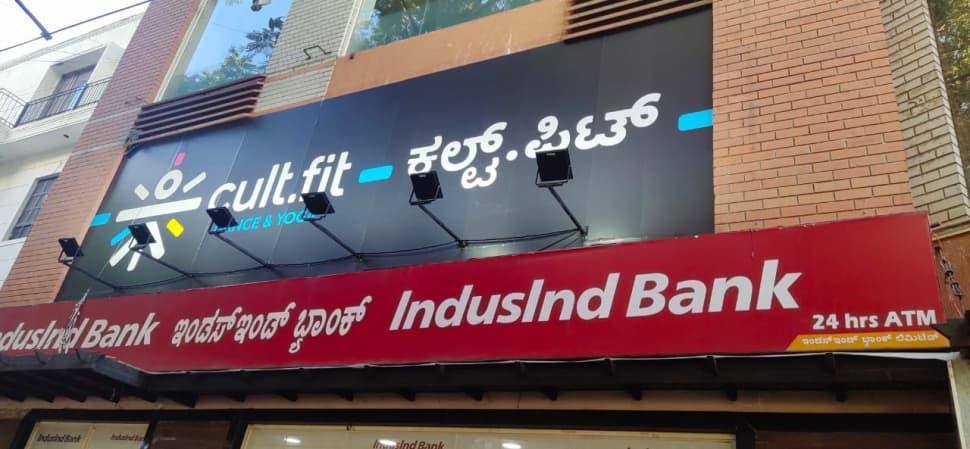 cult.fit Gym in Dance and Yoga Sadashivnagar Workout Center