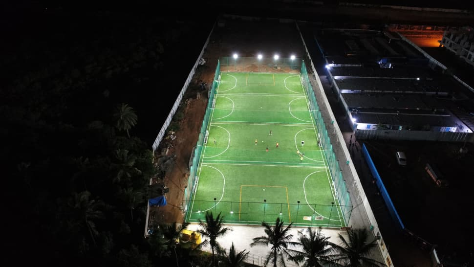 cult.fit Gym in Outdoors Koramangala Workout Center