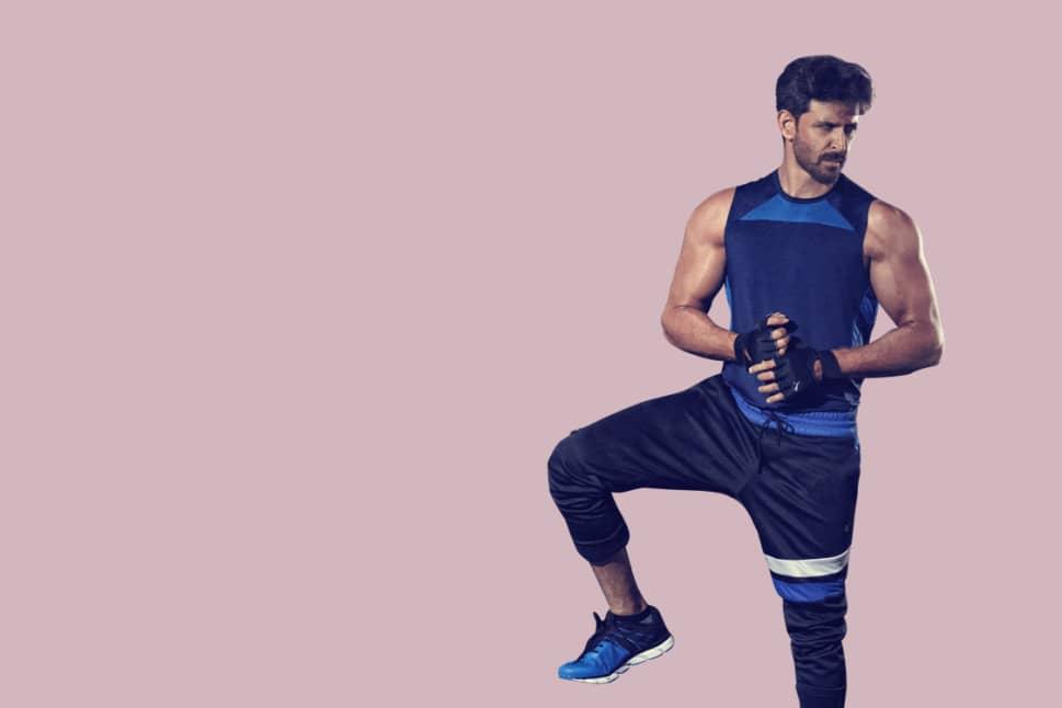 Workout - HRX Workout
