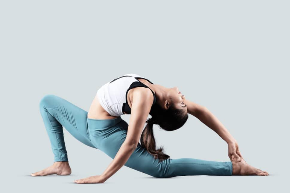 Workout - Yoga
