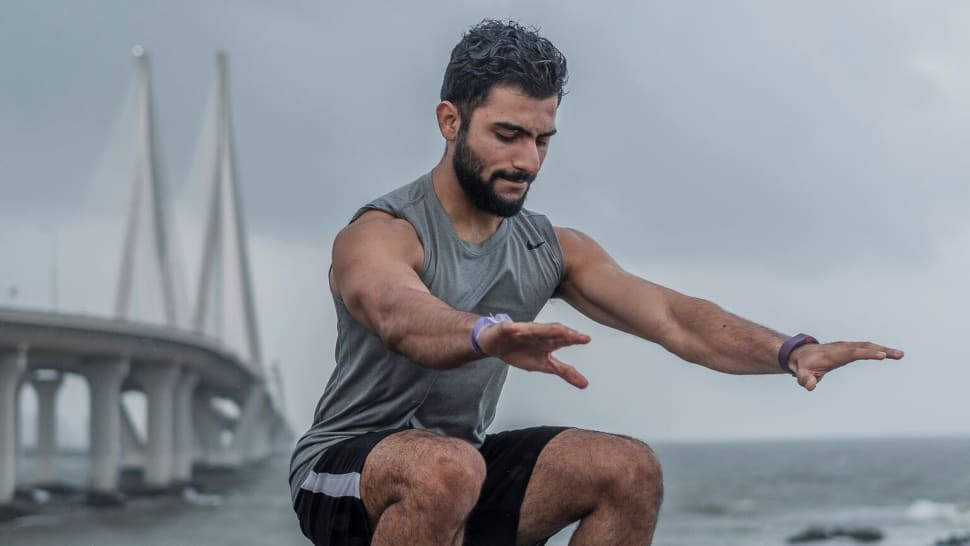 Tone Up with Kunal
