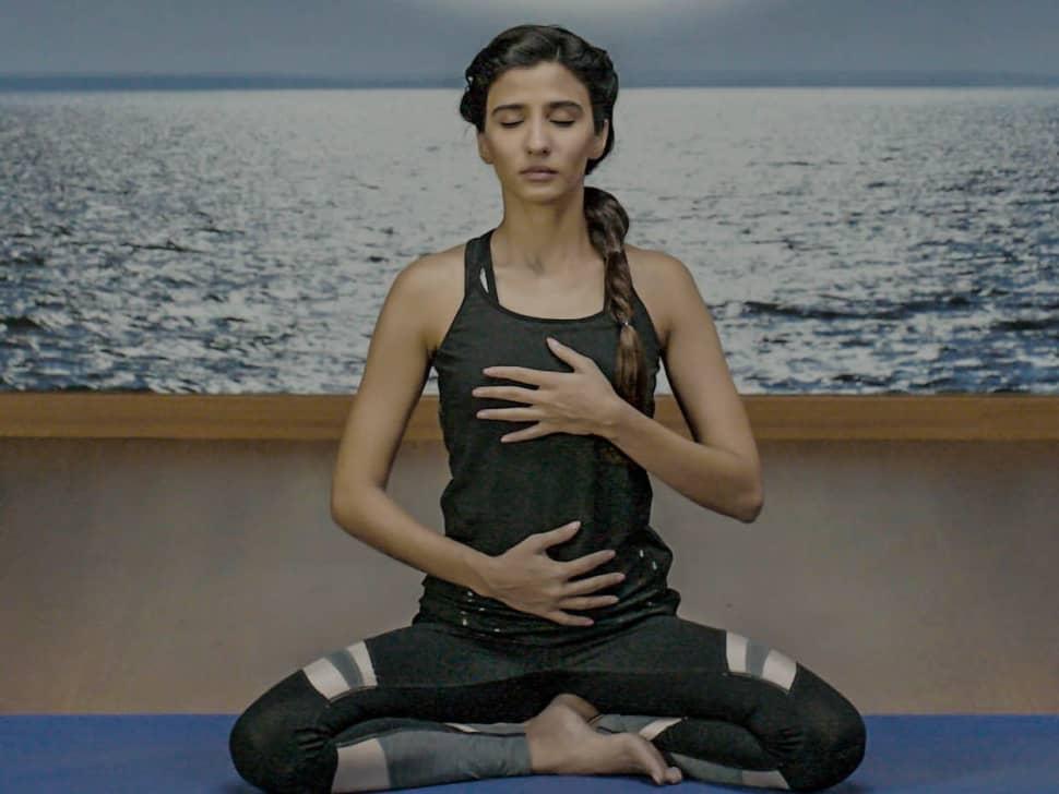 Pranayama Series - 3