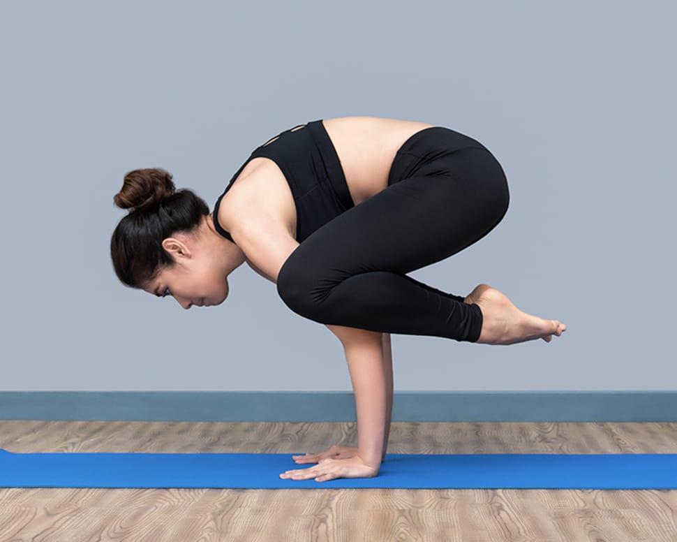 Balancing Postures