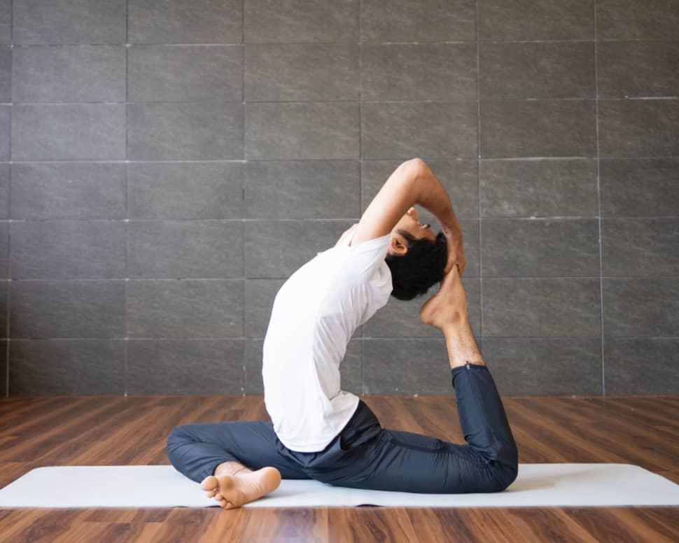 Yoga for Digestion & Gut Health