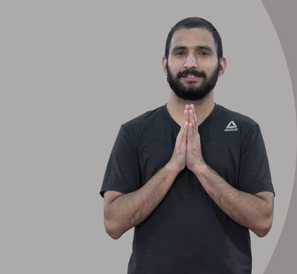 Daily Yoga with Anil