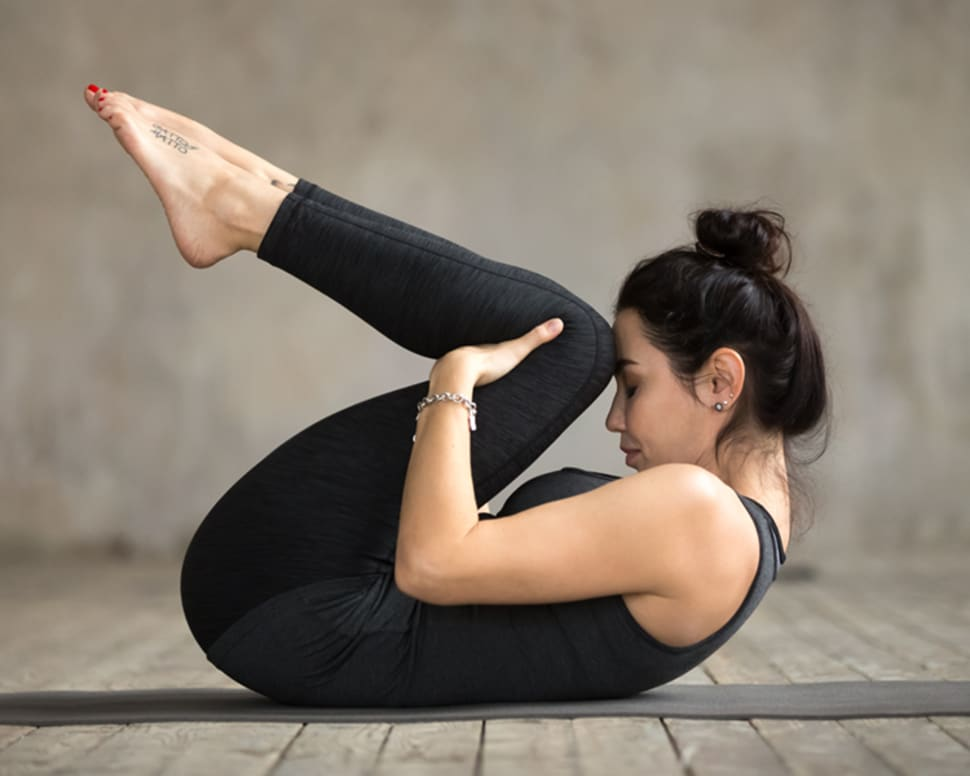 Stretch and Release
